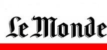 UN ARTICLE DANS LE JOURNAL LE MONDE